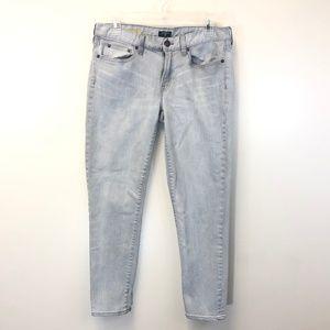 J CREW Toothpick Skinny Jean